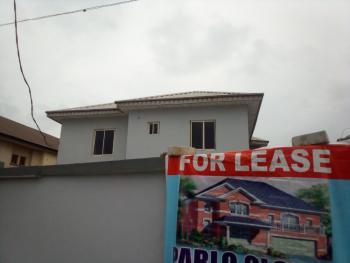 Newly Built 2 Bedroom Flat, Rockstone Villa Estate, Badore, Ajah, Lagos, Flat / Apartment for Rent