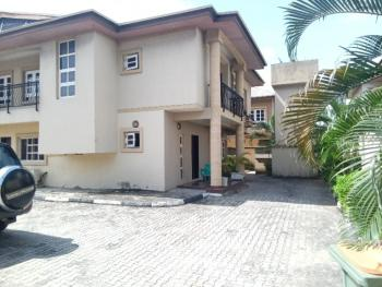 Commercial Property of 5 Bedroom Fully Detached Duplex with 2 Rooms Bq, Lekki Phase 1, Lekki, Lagos, Office Space for Rent