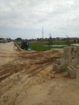 Plots of Estate Land, Genesis Court, Cooperative Villa Estate, Badore, Ajah, Lagos, Residential Land for Sale