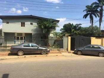 Detached House on 880sqm Land, Oduduwa Way, Ikeja Gra, Ikeja, Lagos, Detached Duplex for Sale