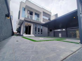 Elegant 5 Bedrooms with Bq, Swimming Pool and Cinema House, Arcadia Estate Extension, Off Osapa, Lekki, Lagos, Detached Duplex for Sale
