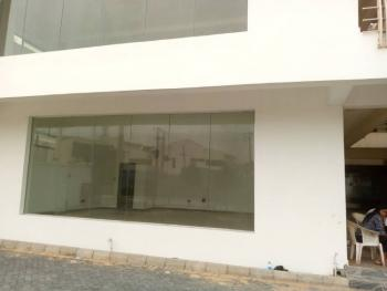 a Newly Built Shop in a Very Nice Location, Lekki Rite Estate, Lekki, Lagos, Shop for Rent