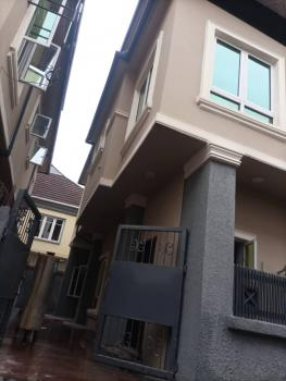 a Well Finished and Very Strong 6 Bedroom Fully Detached Duplex, Chevy View Estate, Lekki, Lagos, Detached Duplex for Sale