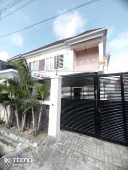 Luxury Shared Apartment, Chevy View Estate, Chevron, Lekki, Lagos, Flat / Apartment for Rent