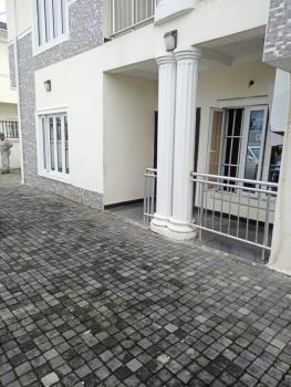 Standard 3 Bedroom Flat, Silver Point Estate Badore Addo., Ajah, Lagos, Flat / Apartment for Rent