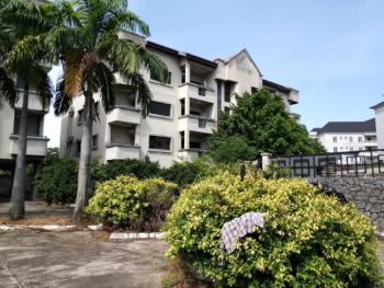 Vacant 14 Units of 3 Bedroom Flats, Off Queen Drive, Off Boudillion, Old Ikoyi, Ikoyi, Lagos, Block of Flats for Sale