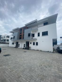 Tastefully Built 5 Bedroom Semi Detached Duplex with Bq, Ikate, Lekki, Lagos, Semi-detached Duplex for Sale