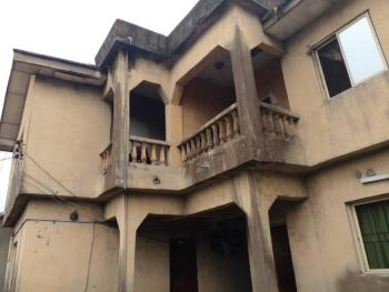 One Story Building, Nkpolu, Port Harcourt, Rivers, Block of Flats for Sale
