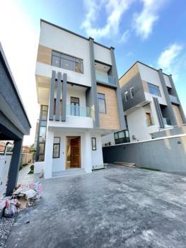 Luxury 5 Bedroom, Lekki Phase 1, Lekki, Lagos, Detached Duplex for Sale