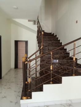 Luxury 4 Bedroom Semi Detached Duplex, Conservative Drive, Lekki Phase 2, Lekki, Lagos, Semi-detached Duplex for Sale
