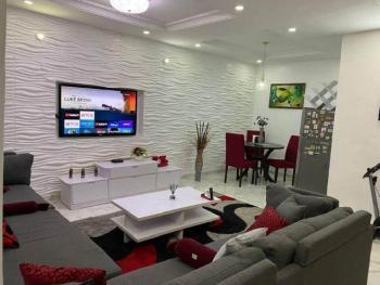 2 Bedroom Fully Furnished Apartment with Swimming Pool, Ikate Elegushi, Lekki Phase 1, Lekki, Lagos, Flat / Apartment for Sale