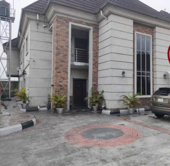 Magnificient and Luxuriously Finished 4 Bedroom Detached Duplex, Off Peter Odili Road/ Woji Gbalajam, Port Harcourt, Rivers, Detached Duplex for Sale