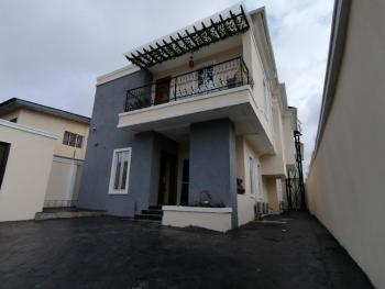 5 Bedroom Fully Detached Duplex with  Bq Available, Omole Phase 1 Estate, Ikeja, Lagos, Detached Duplex for Sale