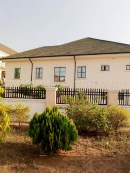 Luxury 4 Bedrooms Semi-detached Duplex, Hebron Estate, Dutse District, Off Oladipo Diya Way, Dutse, Abuja, Semi-detached Duplex for Sale