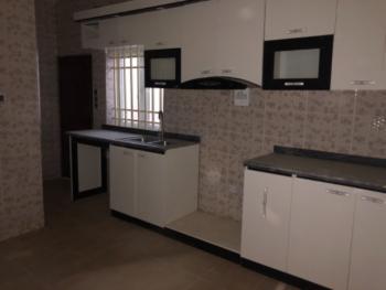 Neatly Built 4 Bedroom Terraced Duplex, Jahi, Abuja, Terraced Duplex for Rent