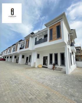 4 Bedrooms Terraced Detached Duplex, 2nd Tollgate, Lekki, Lagos, Terraced Duplex for Sale
