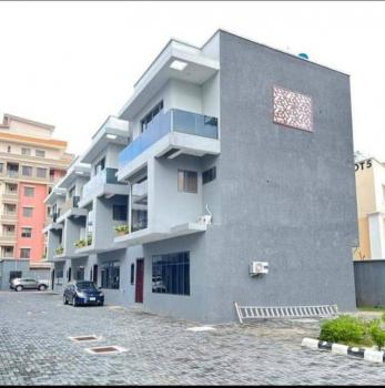 Spacious 3 Bedrooms Terraced Duplex with Bq, Oniru, Victoria Island (vi), Lagos, Terraced Duplex for Sale