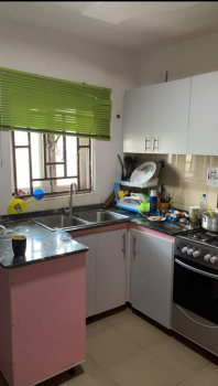 2 Bedroom Well Serviced and Furnished Apartment, Alhikmah University Axis, Ilorin South, Kwara, Mini Flat for Sale