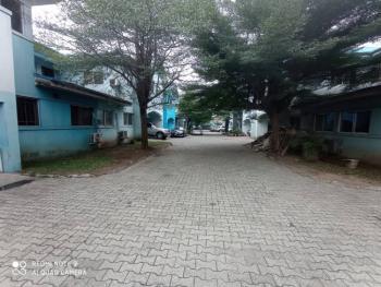 4 Bedroom Semi-detached Duplex with a Room Bq, Alausai Cbd, Ikeja, Lagos, Semi-detached Duplex for Sale