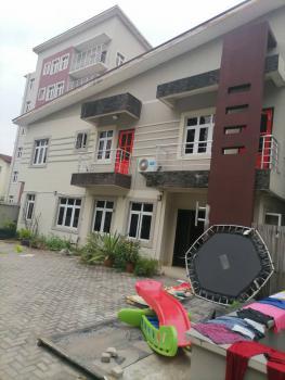 4 Bedrooms Semi Detached Duplex, Off Palace Way, Victoria Island (vi), Lagos, Semi-detached Duplex for Rent