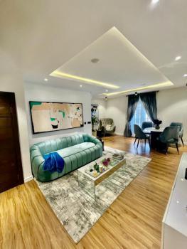 Luxury 3 Bedroom Apartment, Lsdpc Estate, Lekki Phase 1, Lekki, Lagos, Flat / Apartment Short Let