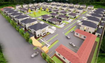 Own a Plot of Land, Sabon Lugbe, By Trade More, Lugbe District, Abuja, Residential Land for Sale