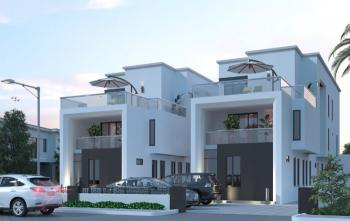 Contemporary 5 Bedroom Fully Detached Duplex with a Swimming Pool, Victory Park Estate, Osapa, Lekki, Lagos, Detached Duplex for Sale
