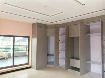 Well Finished Standard 3 Bedrooms Penthouse, Serviced with Ac. and Gen., Jahi, Abuja, Flat / Apartment for Rent