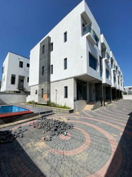 Luxury 4 Bedroom Terraced Duplex with Bq, Oniru, Victoria Island (vi), Lagos, Terraced Duplex for Rent