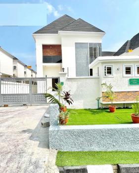 5 Bedrooms Detached Duplex, Ikota Villa, Ikota, Lekki, Lagos, Detached Duplex for Rent