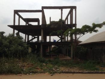 Shopping Complex, Ikorodu Club Road, After California Junction, Ikorodu, Lagos, Commercial Property for Sale