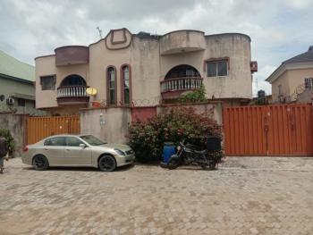5 Bedroom Semi Detached Duplex, 21 Road, Festac, Amuwo Odofin, Lagos, Semi-detached Duplex for Sale