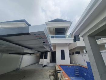 Luxury 5 Bedroom Fully Detached Duplex with Bq,swimming Pool Etc, Estate, Oniru, Victoria Island (vi), Lagos, Detached Duplex for Sale