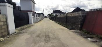 Accessible and  Fully Fenced Plot of Dry Land., Peter Odili Road, Okuru, Port Harcourt, Rivers, Residential Land for Sale