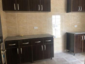 Newly Finished 2 Bedrooms Flat, Road 4, Fo1 Layout, Kubwa, Abuja, Flat / Apartment for Rent