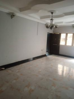 Luxury 3 Bedroom Flat, Millennium Estate, Gbagada Phase 1, Gbagada, Lagos, Flat / Apartment for Rent