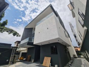 Luxury 5 Bedroom Fully Detached Duplex with 2 Rooms Bq,swimming Pool, Lekki Phase 1, Lekki, Lagos, Detached Duplex for Sale