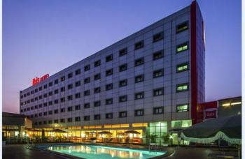 Functional Luxury 7 Stars World Class Hotel with 188 Rooms Etc, Ajao Estate,along Murtala Muhammed International Airport Road, Oshodi, Lagos, Hotel / Guest House for Sale