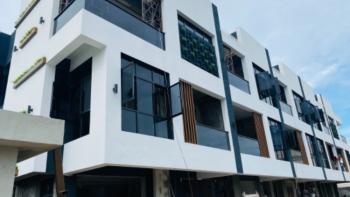 4 Bedrooms Terrace Duplex with Exellent Facilities, Off Admiralty Way, Lekki Phase 1, Lekki, Lagos, Terraced Duplex for Sale