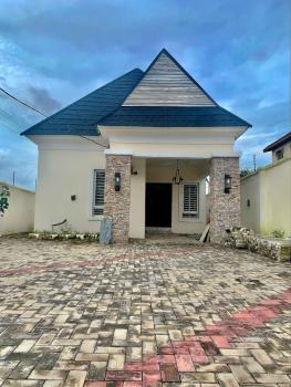 Luxury 3 Bedroom Fully Furnished Self Compound Bungalow, Abule Egba, Agege, Lagos, Detached Bungalow for Sale