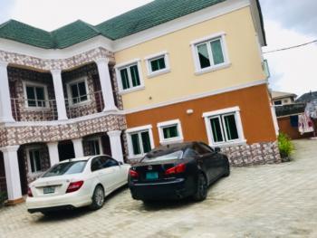 Brand New 1 Bedroom Mini Flat, Cooperative Estate, Ajah, Lagos, Mini Flat for Rent