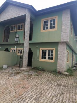 Lovely 3 Bedroom Duplex in an Estate, Opic Ojodu Extension, Opic, Isheri North, Lagos, Terraced Duplex for Rent