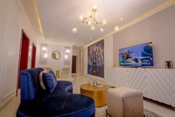 Luxury 2 Bedroom Duplex, Lekki Phase 1, Lekki, Lagos, Flat / Apartment Short Let