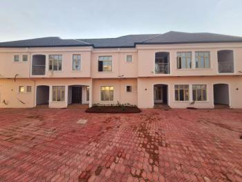 Newly Built 3 Bedroom Flat at Justice Coker Estate Alausa Ikeja, Justice Coker Estate, Alausa, Ikeja, Lagos, Flat / Apartment for Rent