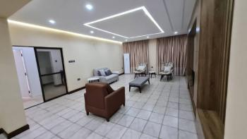 Exquisite Furnished and Service 3 Bedroom Apartment, Maitama District, Abuja, Flat / Apartment Short Let