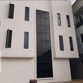 House, Ikeja Gra, Ikeja, Lagos, Terraced Duplex for Sale