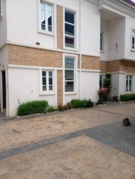 Lovely 3 Bedroom Flat (upstairs), Opic Estate, Magodo, Lagos, Flat / Apartment for Rent