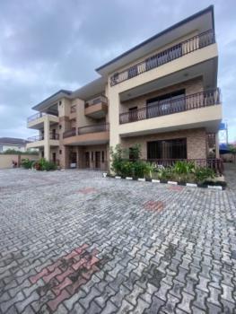 Luxury 3 Bedroom Flat, Lekki Phase 1, Lekki, Lagos, Flat / Apartment for Rent