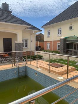 a 5 Bedroom Modern Fully Detached, Asokoro Extension, Asokoro District, Abuja, Detached Duplex for Rent