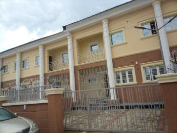 Brand New 3 Bedroom Duplex with Self Gated Compound, Life Camp, Abuja, Terraced Duplex for Sale